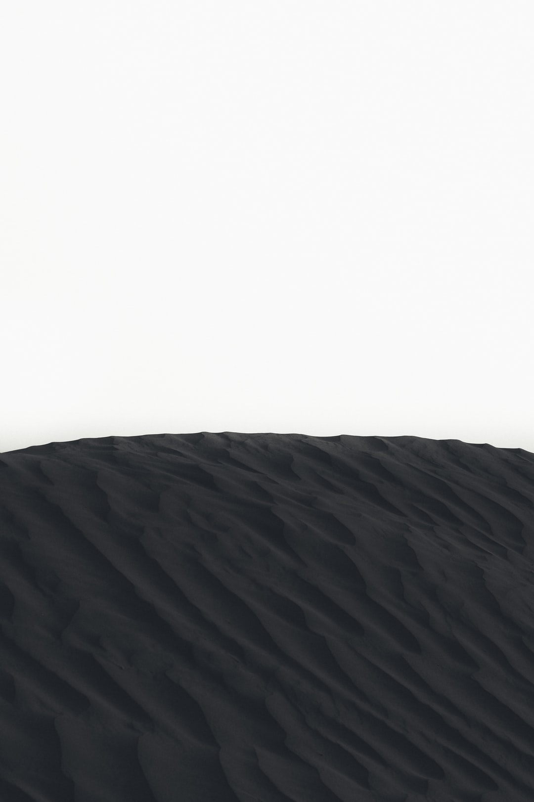Minimalista, fekete-fehér
