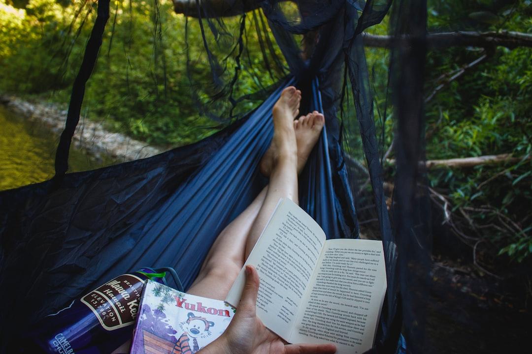 Libros recomendados para el mes de agosto
