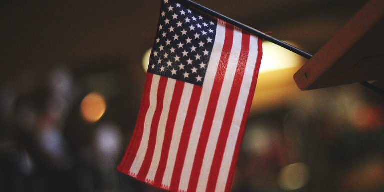 A Love Letter To The United States From An UndocumentedImmigrant