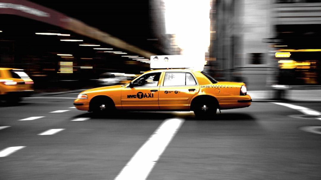 Taxi Driver/Chauffeur