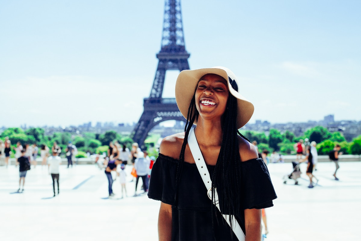 Курс французского языка во Франции