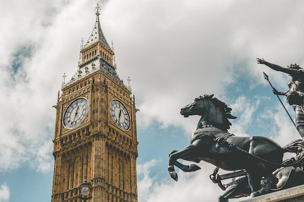 Vacanza breve a Londra e offerte hotel in centro
