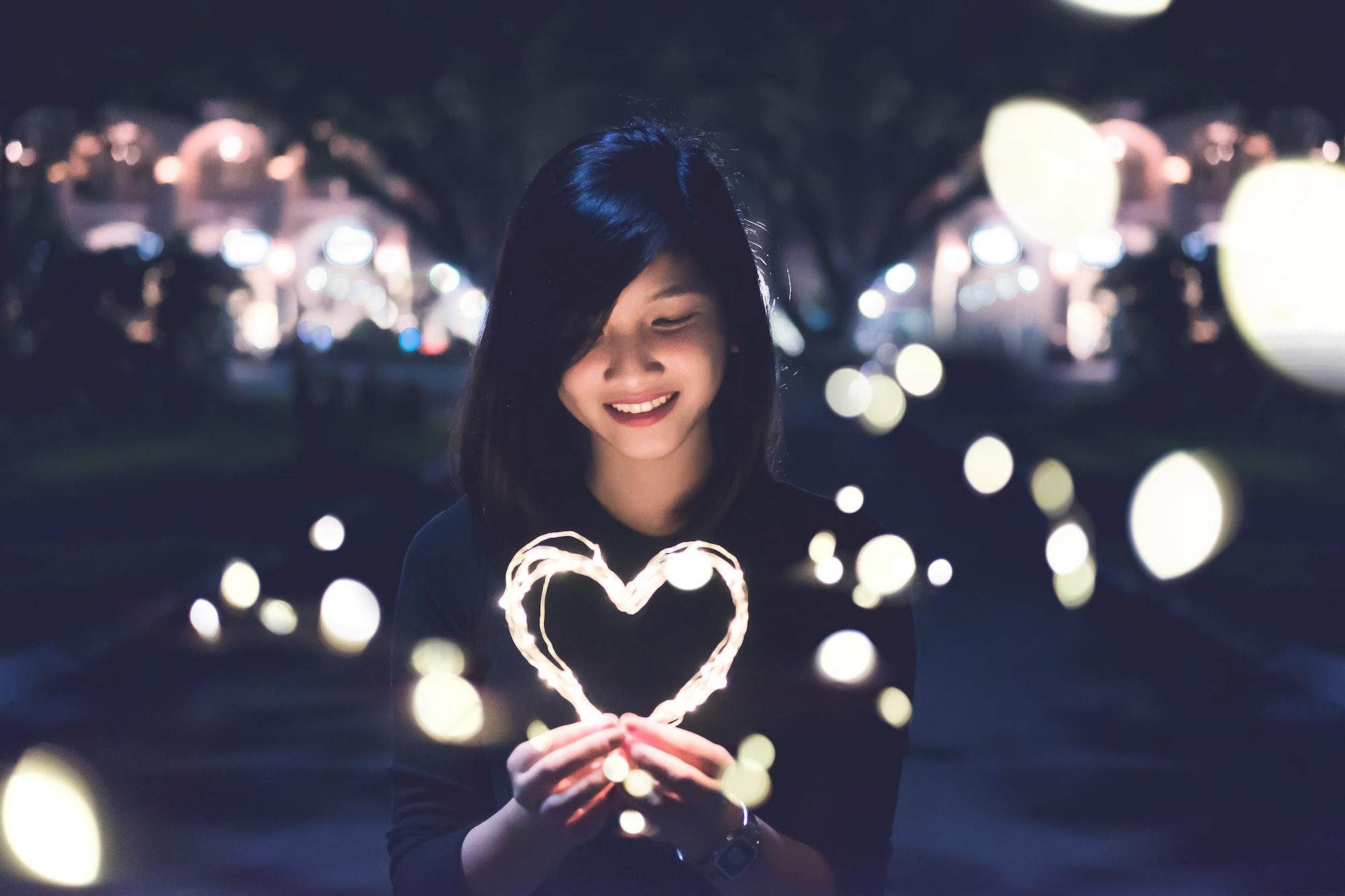 Lifestyle: La gente recurre a Pinterest en busca de formas de practicar el amor propio