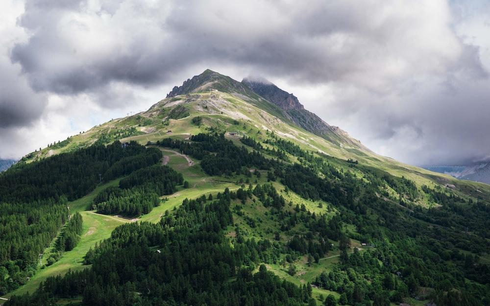 blue mountain under skt