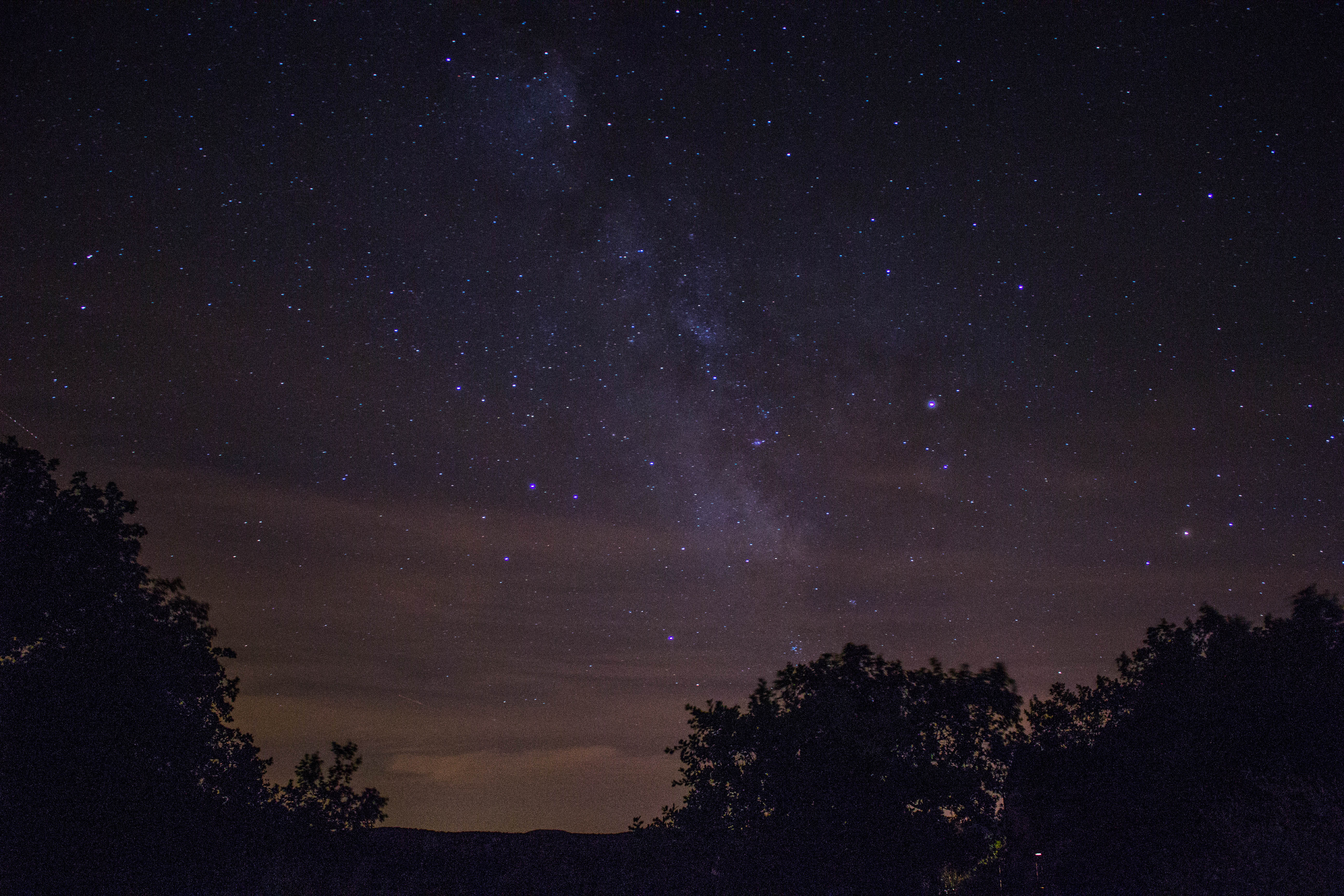 stars  outdoor  night and sky hd photo by antonin allegre