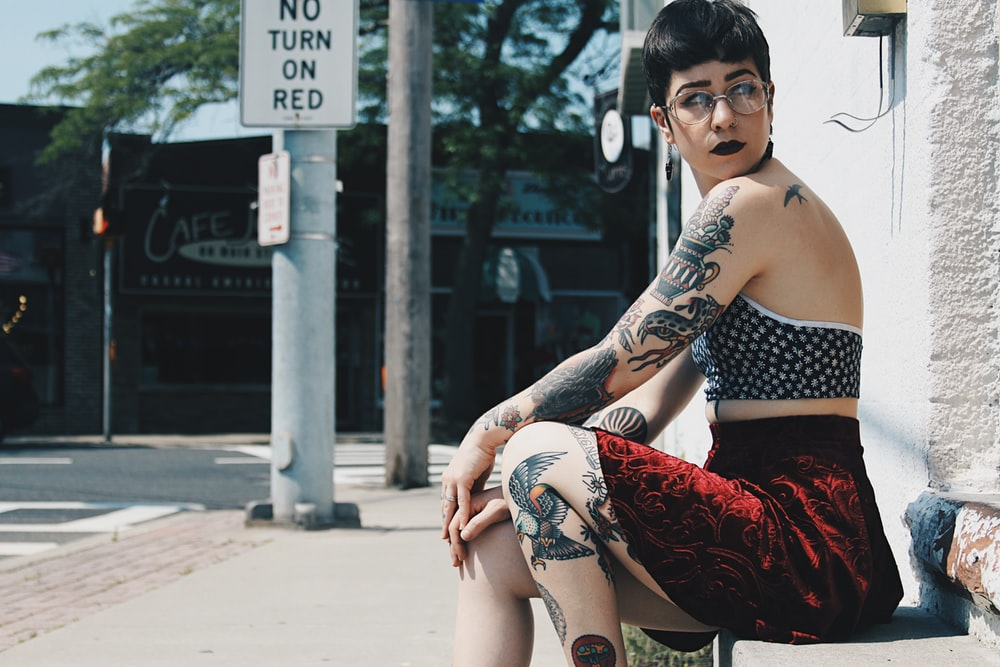 Best Tattoo For Women - Where To Find The Best Tattoo Designs