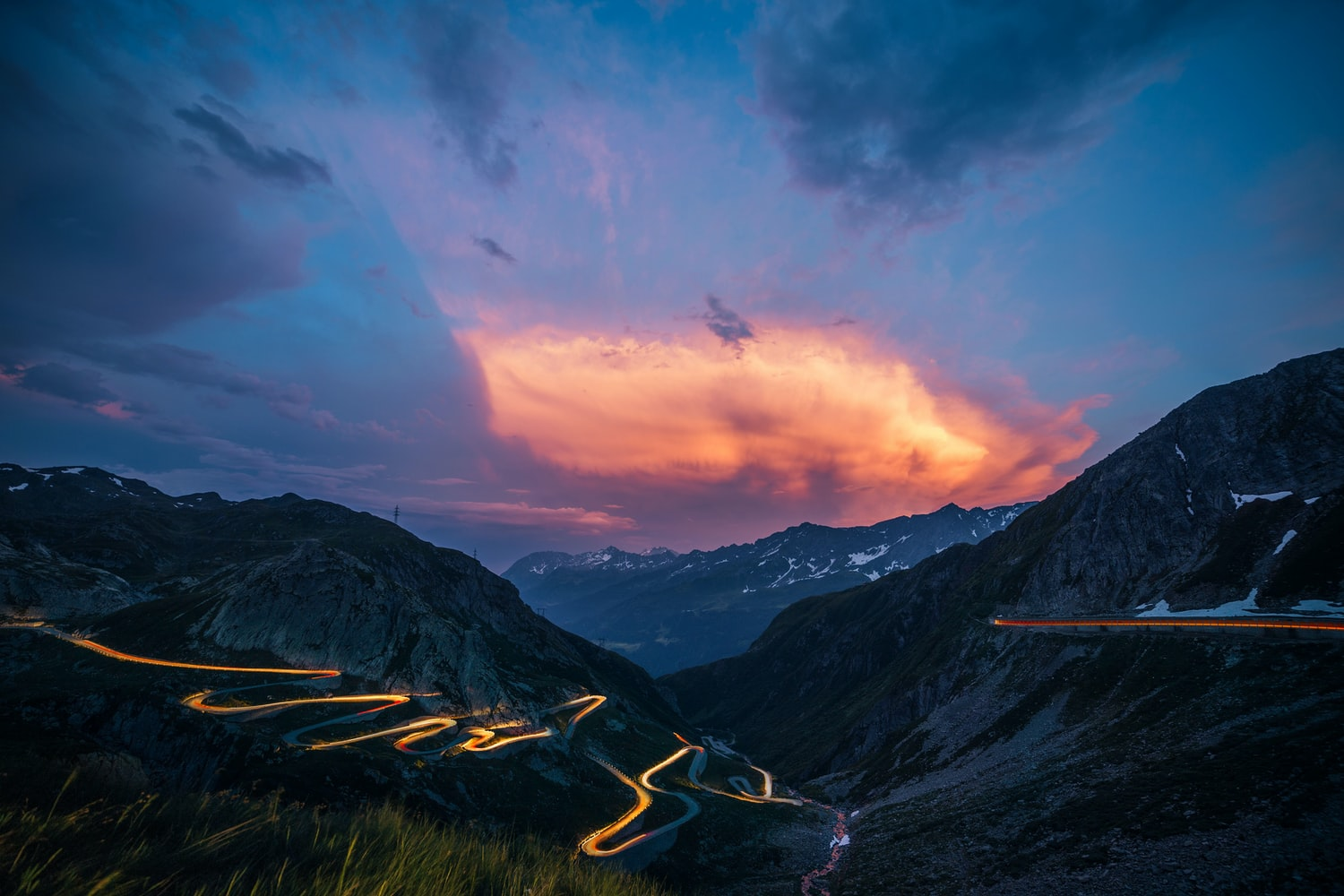 Discover Switzerland: Hand-picked from Unsplash