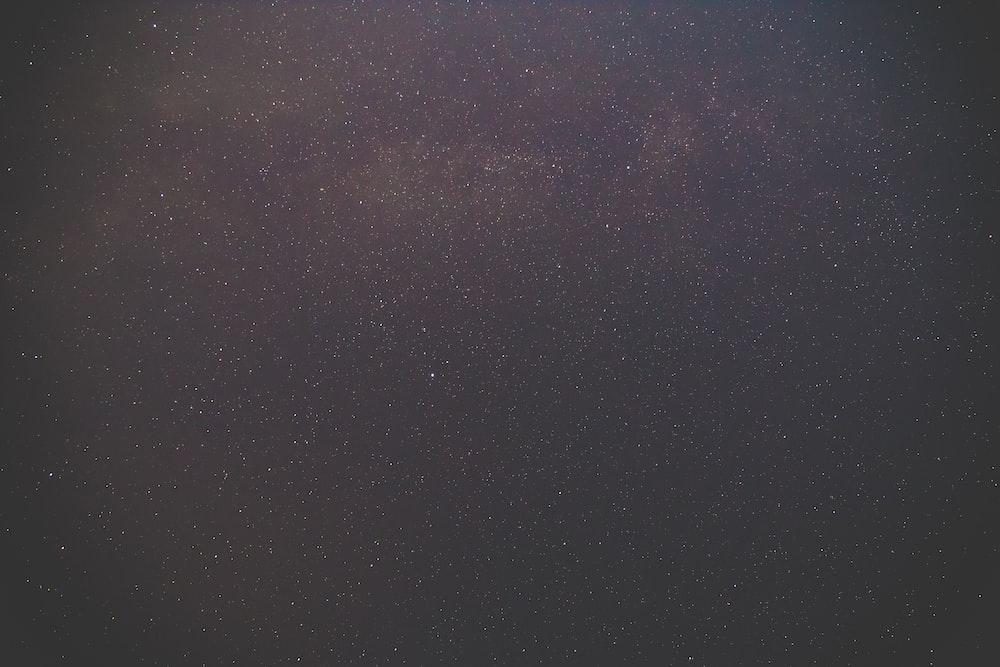 stars in the sky wallpaper