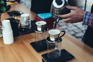 4144. Kávé