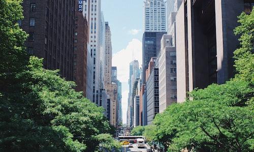 city pickup line