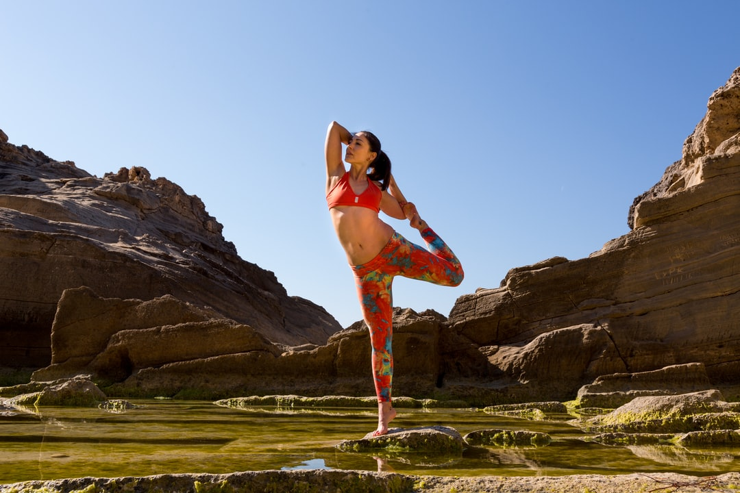 Forrest Yoga focuses on physical, mental, and emotional healing.