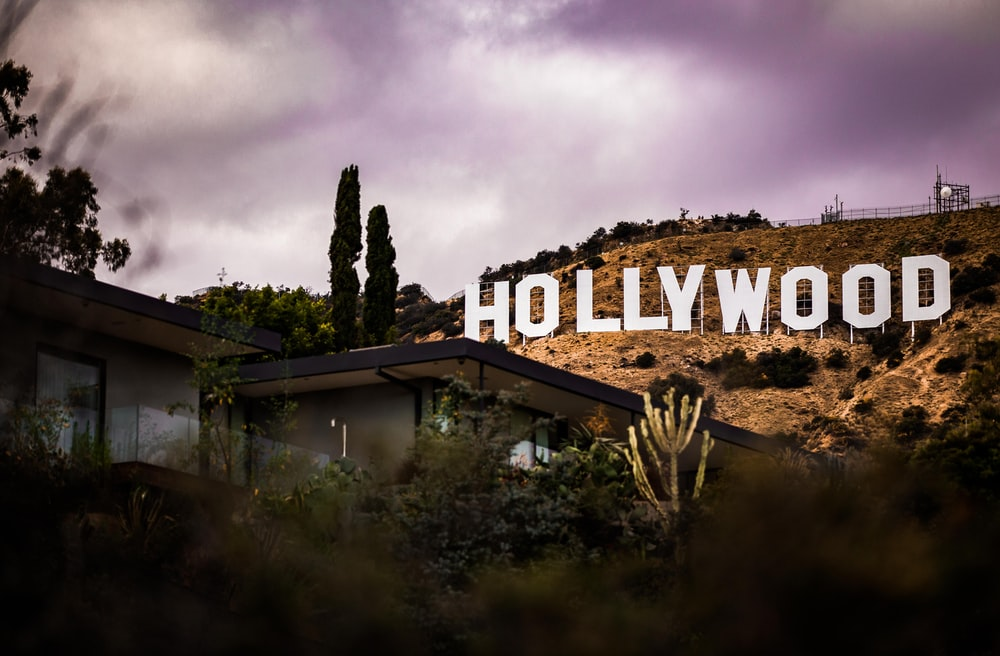 Hollywood Sign Pictures HQ