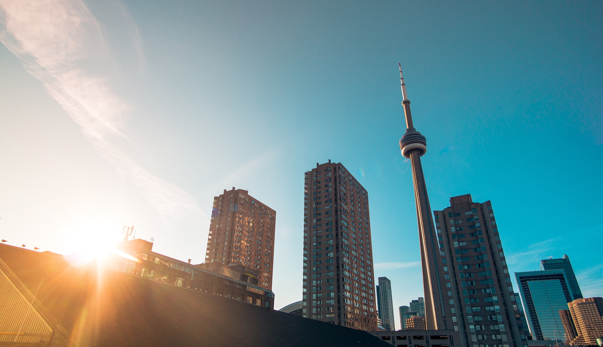 Toronto – the Rising Star of Tech Industry