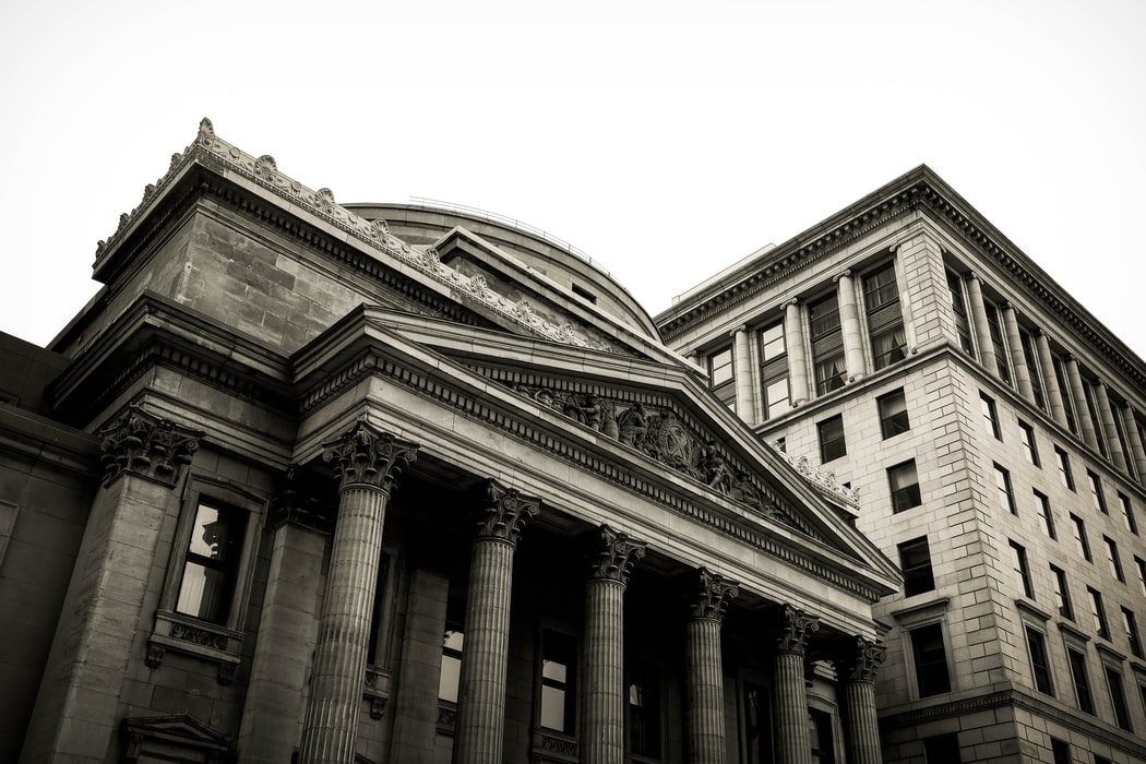 The original name of Bank of America was Bank of Italy.