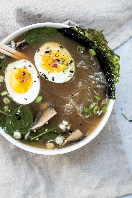 bowl of ramen