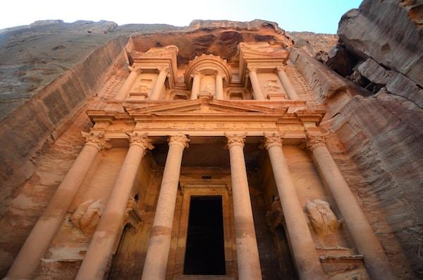 Höhepunkte Jordanien