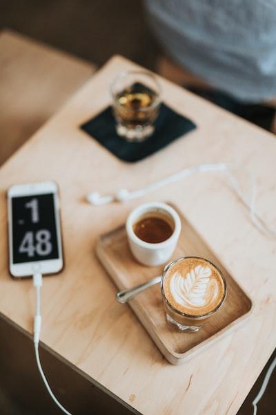 4155. Kávé