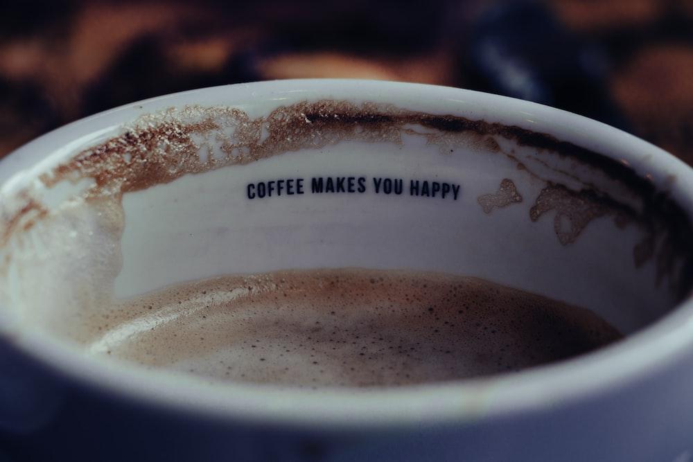 kopi bisa atasi depresi