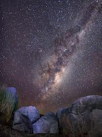 Constellations stories