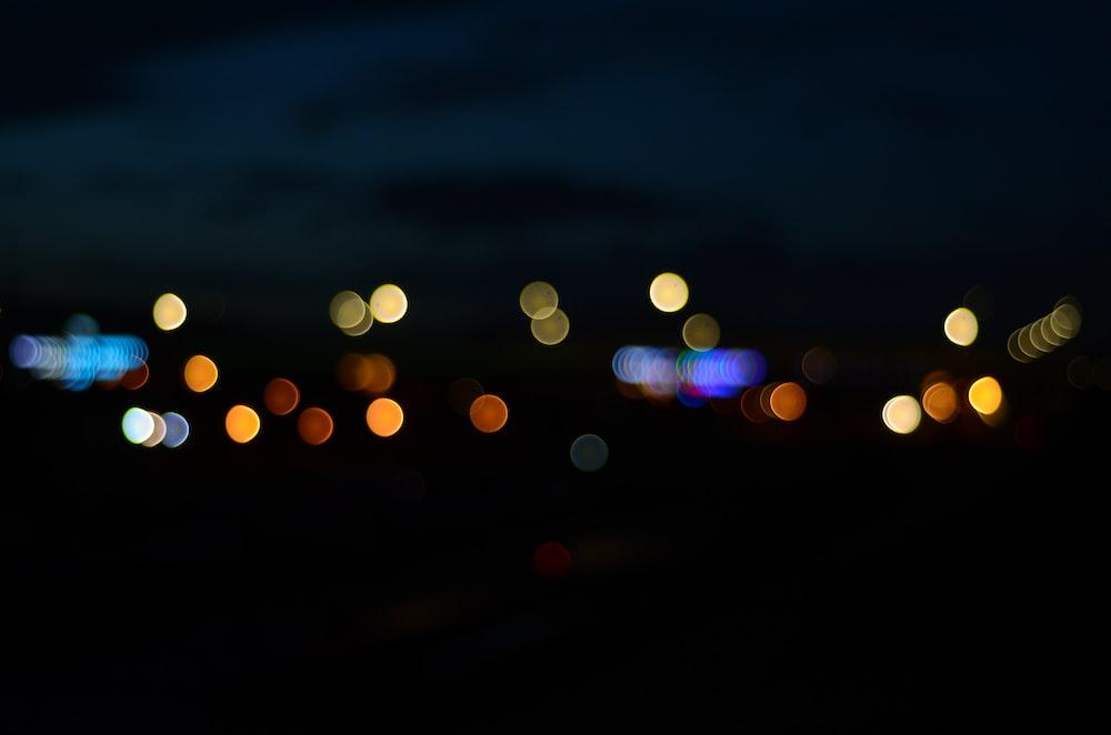 Blurry Traffic | HD photo by Val Vesa (@adspedia) on Unsplash