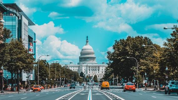Top digital agencies in Washington