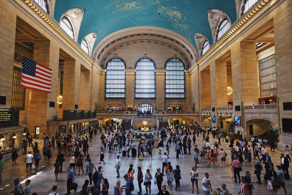 Grand Central Train Station Pictures Download Free Images On