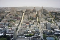 aerial view photography of city during daytime