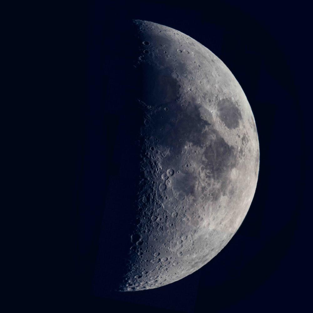 moon photo