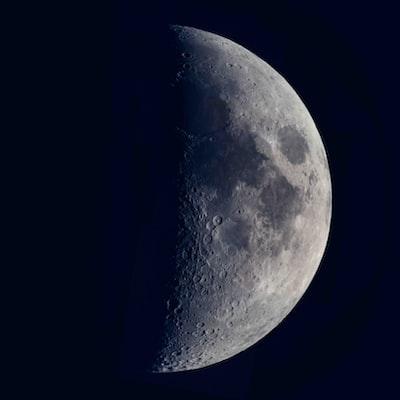 4581. Űr, hold, bolygók