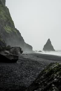 My Shore    dark stories