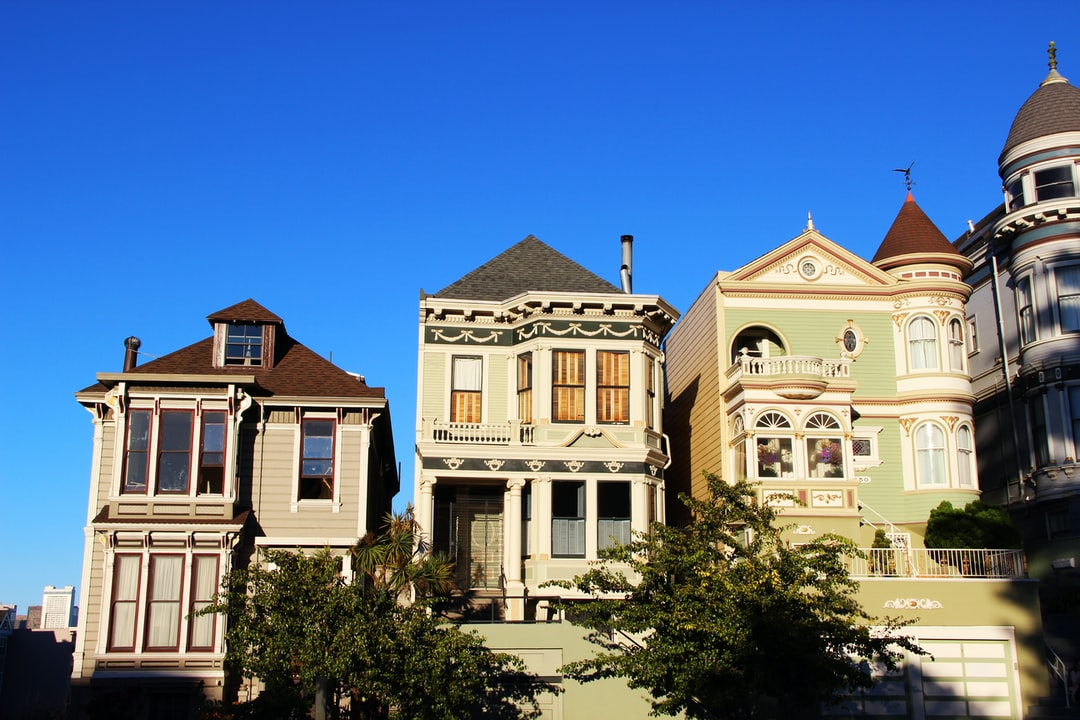 Real estate realities with the rebelbroker podcast for Hot real estate markets