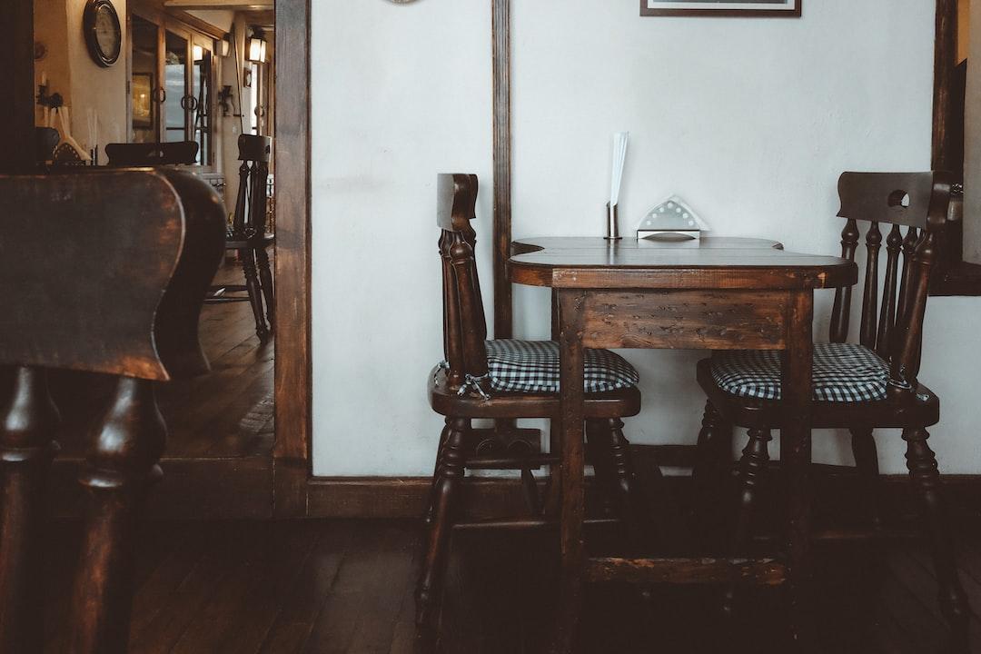 Restaurant ghost stories