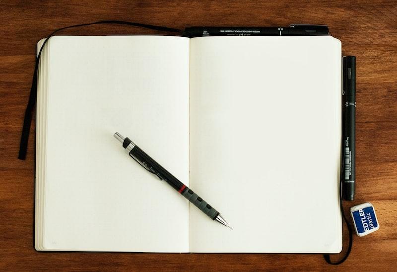 一個新開始之寫文字能幫助我嗎