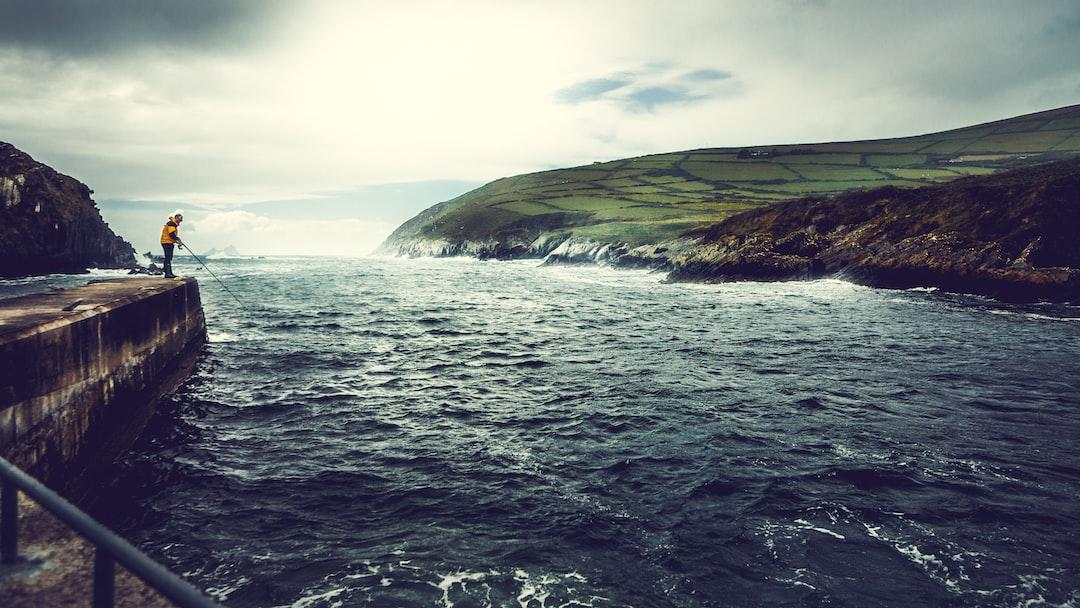 Ireland as i like it