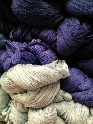 Types of Clothing Fabrics #2 Acrylic fibers | Types Of Clothing Fabrics To Add to Your Repertoire