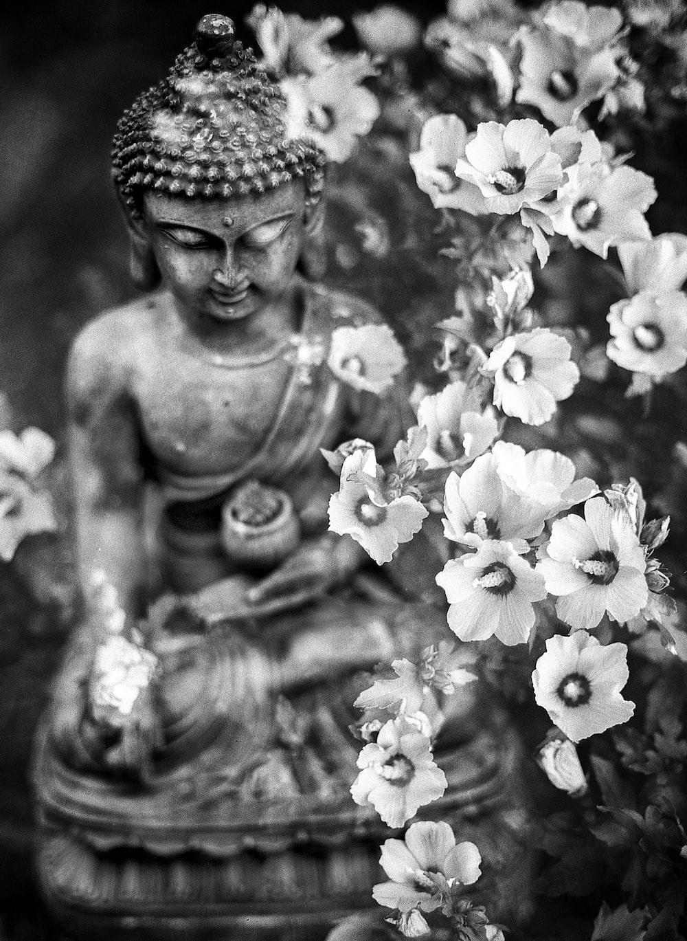 Gautama Buddha statue