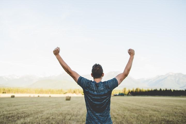 Make Winning A Habit