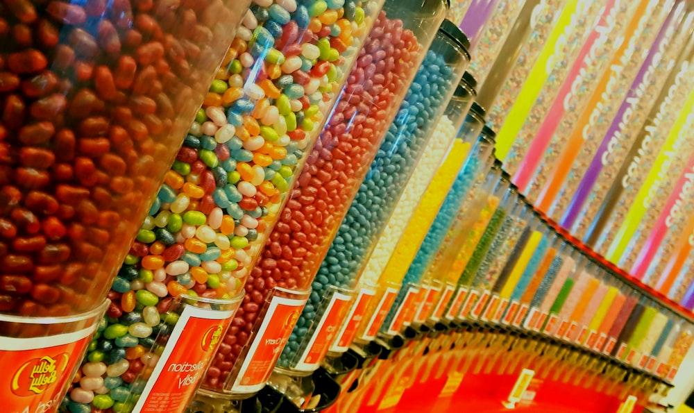 candy dispenser lot
