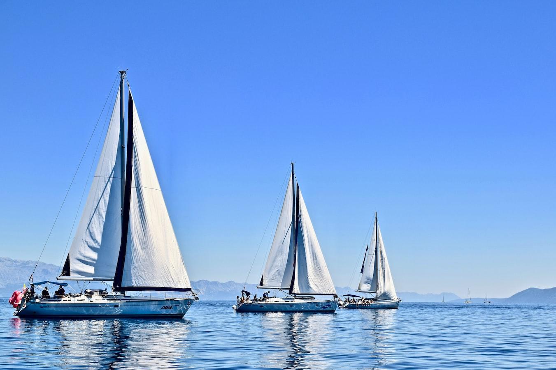 Conférence bateau voilier