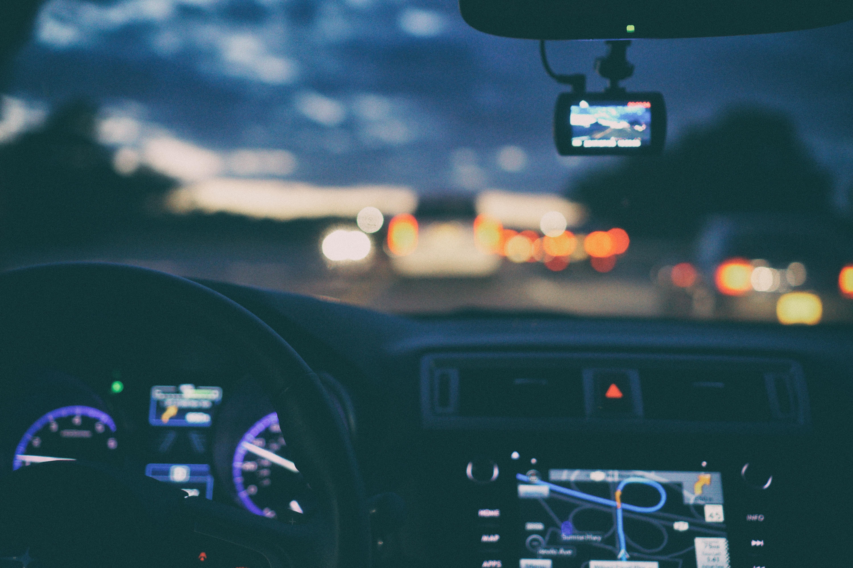 Drive drive stories