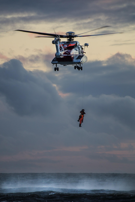 21 Surprising Rescues!
