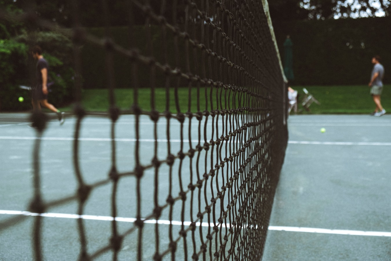 Romagnat Tennis Club