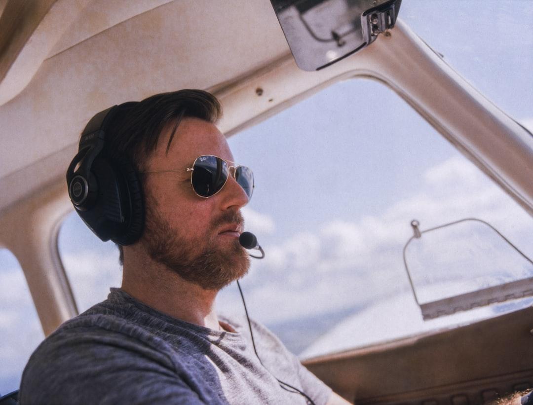 Beefcake Airways