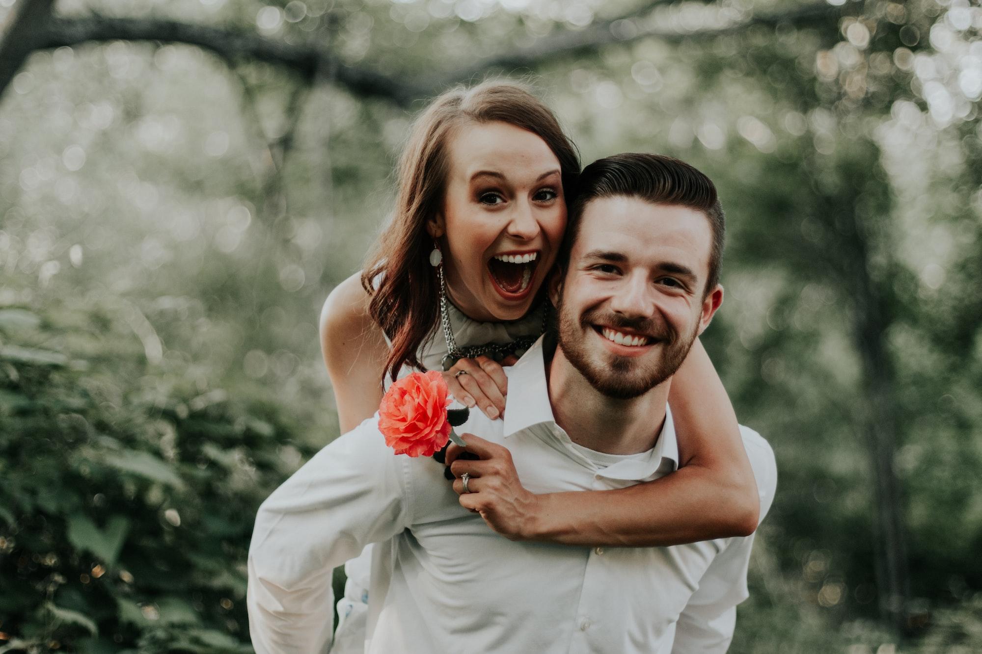 Les 6 signes qui montrent que votre couple est solide