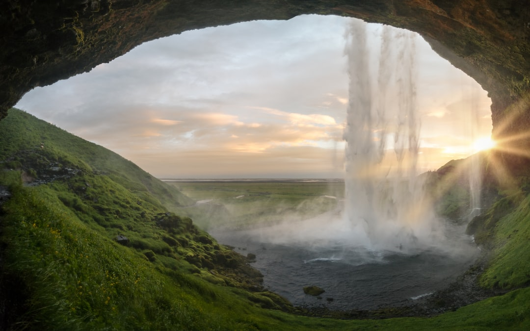 I hiked nearly a hundred miles in Iceland, and yet one of my best photos from the trip was only a 2-minute walk from the parking lot.