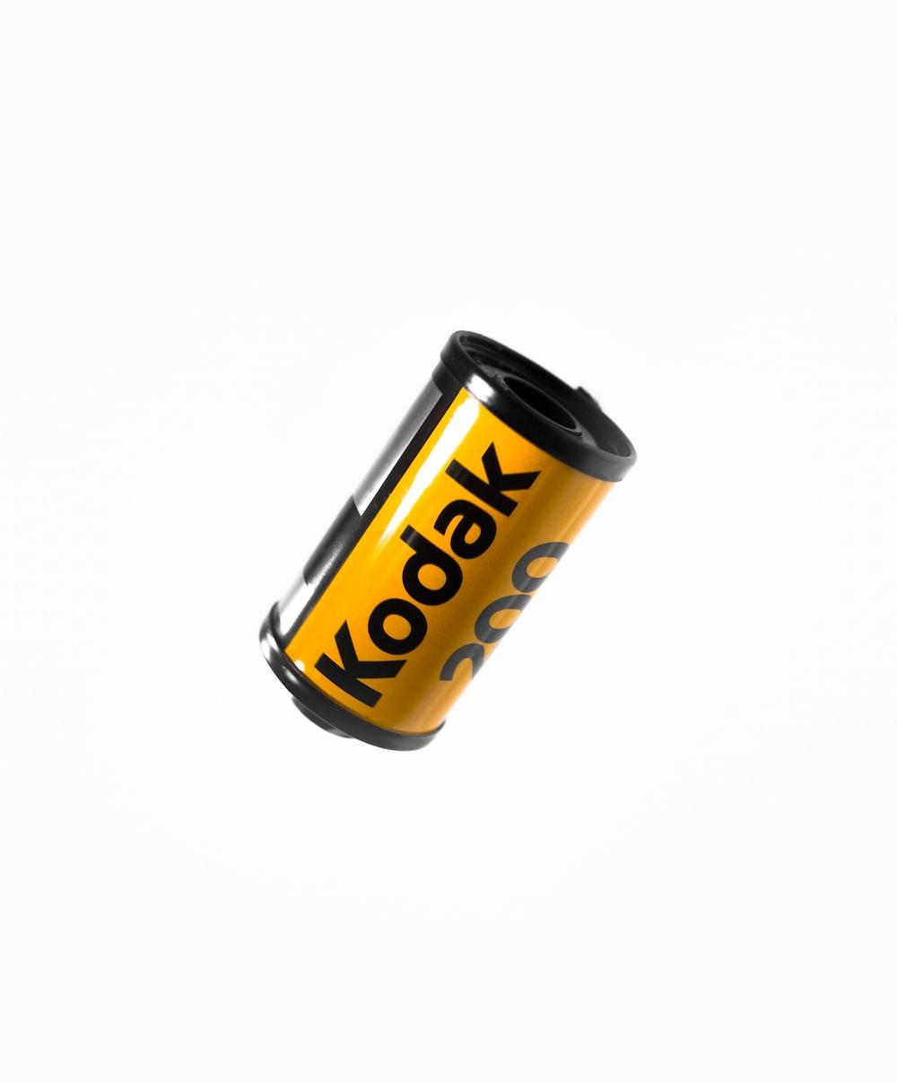 Kodak camera film