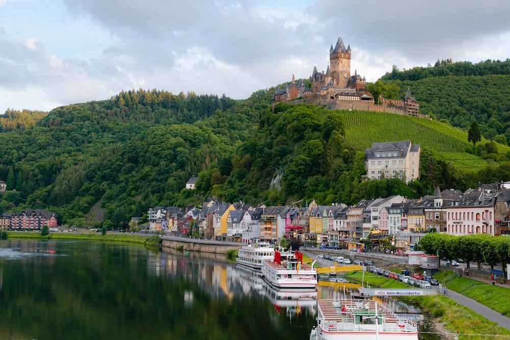 تكاليف دراسة تخصص الهندسة المعمارية في ألمانيا