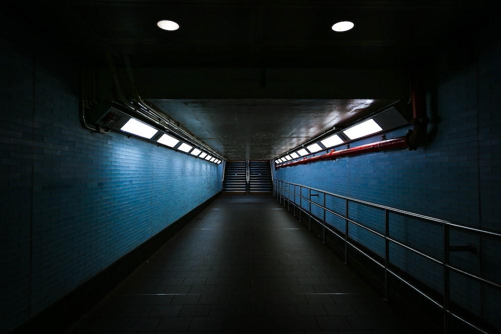 hallway photo