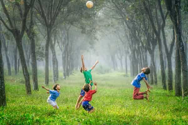 בואו לשחק: חשיבות ומשמעות המשחק המובנה בטיפול בילדים