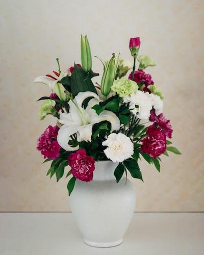 kwiaty-bukiet